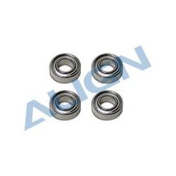 Bearings MR686ZZ (H70R001XX)