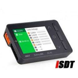 Testeur de batteries iSDT BG-8S