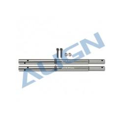 Align T-Rex 550E tri-blades main shaft (H55H005XX)