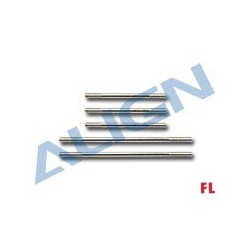500EFL PRO Linkage Rod Set (H50173)