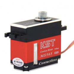 KST MS565 Digital HV Mini Servo Magnetic Contactless Sensor