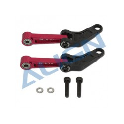 500X Metal Control Arm Set (H50H006XX)