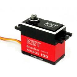 KST MS805 Digital HV Standard Servo