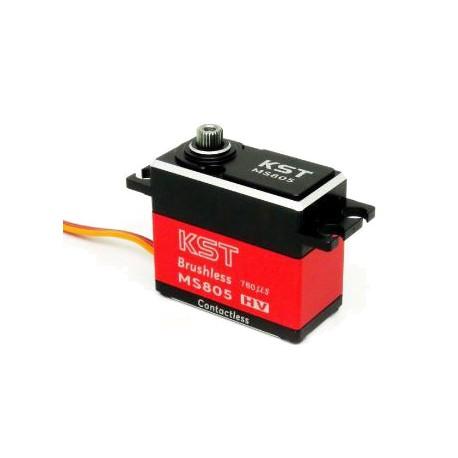 Servo Digital HV KST MS805