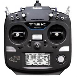 Futaba T12K - 2.4GHz Radio Air System