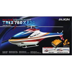 T-REX 760X F3C Super Combo (RH76E11X)