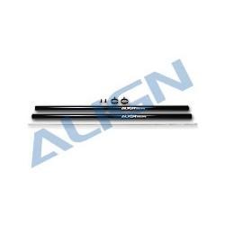 Align T-Rex 550X/600 Tail Boom/Black (HN6090)