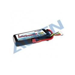 Align 1450 mAh 6S1P 45C Lipo battery Pack (HBP14501)