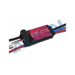 Align RCE-BL45P Brushless ESC (HES45P01)