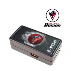 BAVARIAN DEMON B MODUL programmation bluetooth