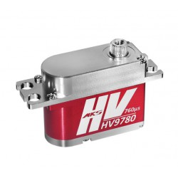 MKS HV9780 - Digital HV Mini Servo