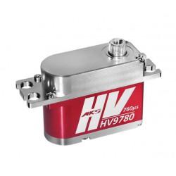 MKS HV9780 - Mini servo digital HV