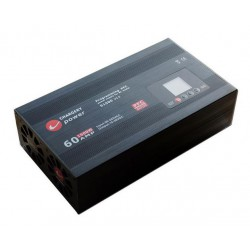 CHARGERY S1500 V2.1 Power Supply (60A-1500W)