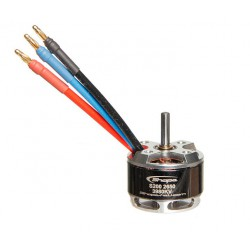 Moteur brushless Shape S200 2650 3980KV