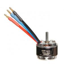Shape S200 2650 3980KV Brushless Motor