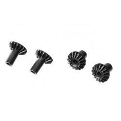 Shape S2 Umbrella Gears Torque Tube