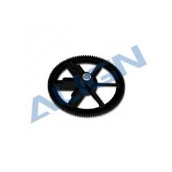 450 Autorotation tail drive gear-Black (HS1220AA)