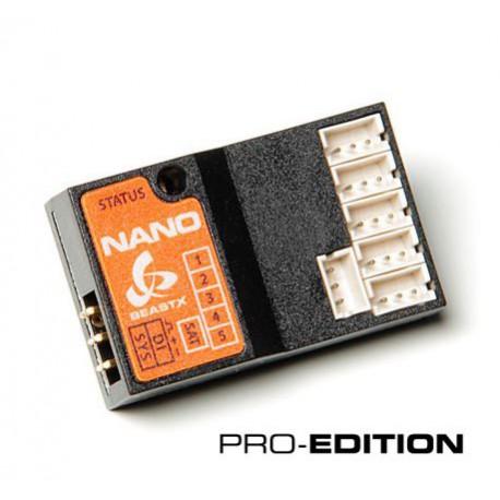 BEASTX NANOBEAST Pro Edition Helistore