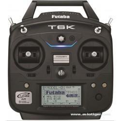 Futaba T6K V2- Radio Air System