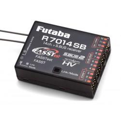 Récepteur Futaba R7014SB