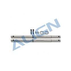 Align T-REX 550FL main shaft set (H55H003XXW)