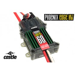 Phoenix Edge HV60 Castle Creations