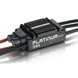 Hobbywing Platinum 100A V3 BEC 10A (2-6S)
