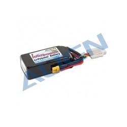 Align 1300 mAh 3S1P 30C Lipo battery pack (HBP13002)