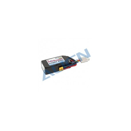 Batterie Lipo Align 1300 mAh 3S1P 30C (HBP13002)