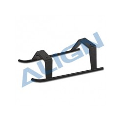 Align T-Rex 300X helicopter landing skid (H30F001XX)