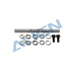 600 Feathering Shaft Set (H60H002XXW)