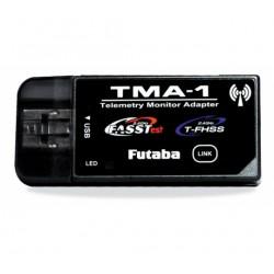 Adaptateur Télémétrie Futaba TMA-1