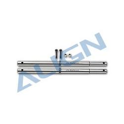 T-Rex 550E rc heli main shaft set (H55006)