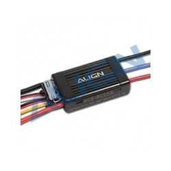 RCE-BL25A ESC Brushless Align 25A (HES02501)