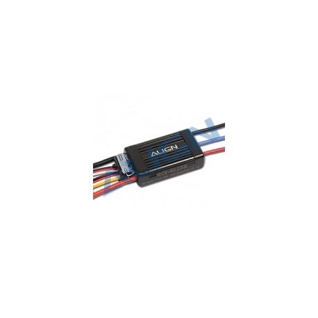 RCE-BL25A Align Brushless ESC (HES02501)