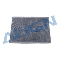 Tapis de travail Align - gris (BG61549A)