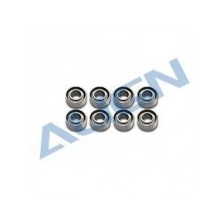 Roulements à billes 681ZZ-d2 - Align H15R001XX