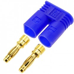 EC2 connector (male)
