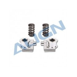 300X Belt Pulley Assembly (H30T006XX)