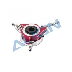 Align T-REX 550E rc helicopter Tri-Blades CCPM Metal Swashplate (H55H011XX)