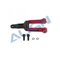 Levier cyclique/moyeu 550E tri pale (H55H009XX)