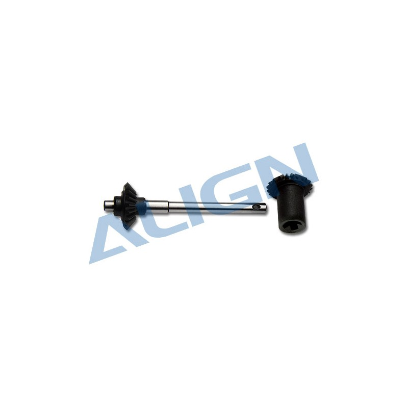 Torque Tube Rear Drive Gear Set T 600  H60g003xxw