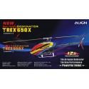 Align T-REX 650X Dominator Kit (RH65E02XT)