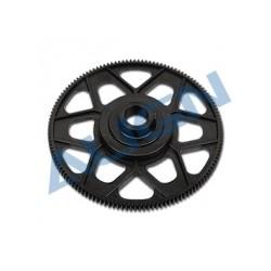 Align T-REX 650X rc heli 131T M0.8 autorotation tail drive gear (H65G002XX)