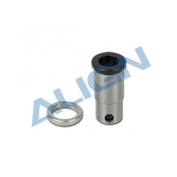 Align T-Rex 650X rc helicopter one-way bearing shaft (H65G001XX)