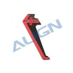 Align T-Rex 650X Vertical Stabilizer (H65T002XX)