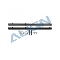 Align T-Rex 650X helicopter Main Shaft (H65H001XX)