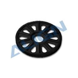 CNC Slant Thread Main Drive Gear/112T T-Rex 550E/600Pro/650X (H60G001XXW)