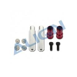 Align T-REX 650X rc heli canopy mounting bolt (H65B015XX)