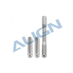 Align T-REX 650X rc helicopter frame mounting bolt (H65B013XX)